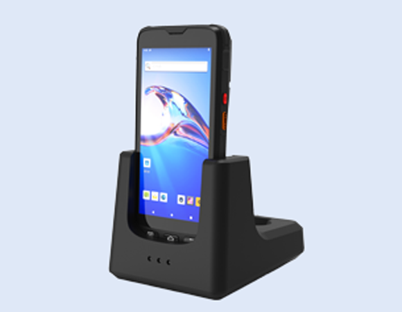 Mobile Terminal for access control, time tracking and e-ticketing