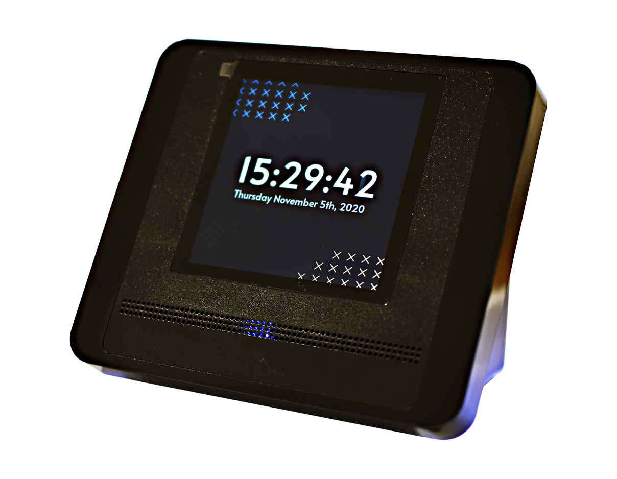 RFID Check In Terminal