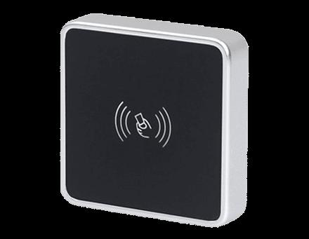 Günstiges RFID Schloss für Spinde und Schränke
